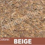 tappeto in cocco beige, zerbini personalizzati, tappeti su misura, zerbino personalizzato, napoli, tappeti personalizzati.