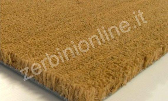 tappeto in cocco naturale, zerbini personalizzati, tappeti su misura, zerbino personalizzato, napoli, tappeti personalizzati.