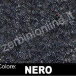 tappeto in cocco nero, zerbini personalizzati, tappeti su misura, zerbino personalizzato, napoli, tappeti personalizzati.