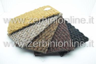 Cartella colori chicco di riso