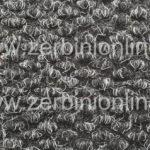 Cartella colori chicco di riso grigio scuro