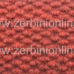 Cartella colori chicco di riso rosso